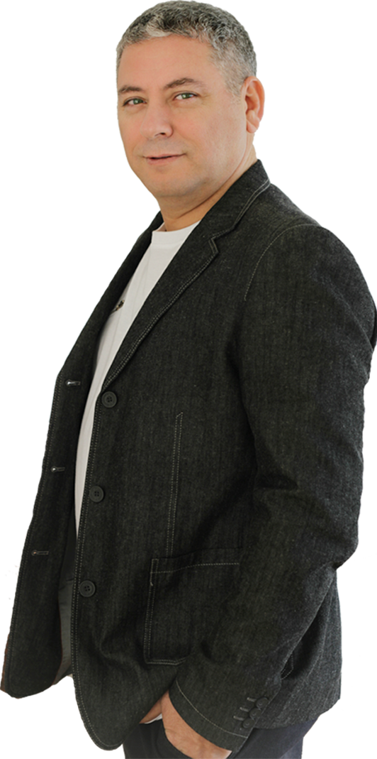 Yoshi Zohar